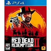 Red Dead Redemption 2 PlayStation 4 by Rockstar