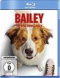Bailey - Ein Hund kehrt zurück [Blu-ray]
