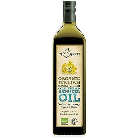 Mr Organic Olio Di Colza