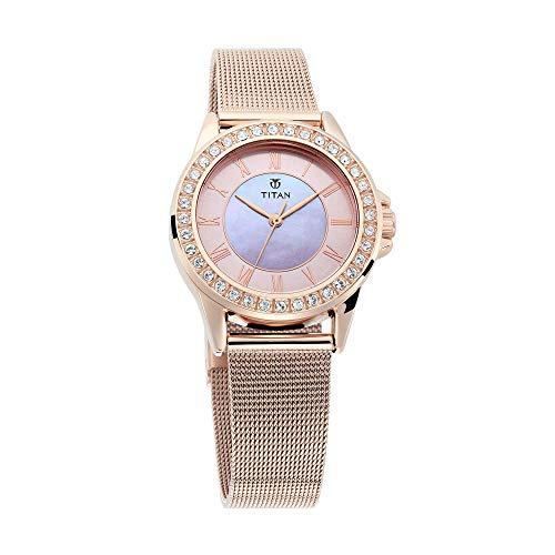 Titan - -Armbanduhr- 9798WM04