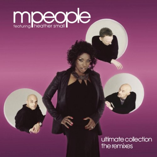Ultimate Collection The Remixes
