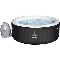 Bestway 54123 Whirlpool 180 x 65 cm Lay-Z-Spa Miami, NL