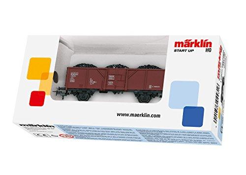 41h0B4HMbuL - Märklin Start up 4431 - Offener Güterwagen, Spur  H0
