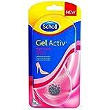 Dr Scholl Gel Activ Plantilla Mujer Tacones Muy Altos