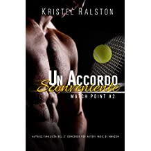 Un accordo sconveniente (Cesare e Kate) (Match Point Vol. 2)