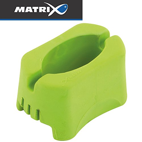 Fox Matrix Small Evolution Method Feeder Mould für Feederkörbe, Tool für Futterkorb, Befüllen Feeder, Feederangeln, Feederfischen