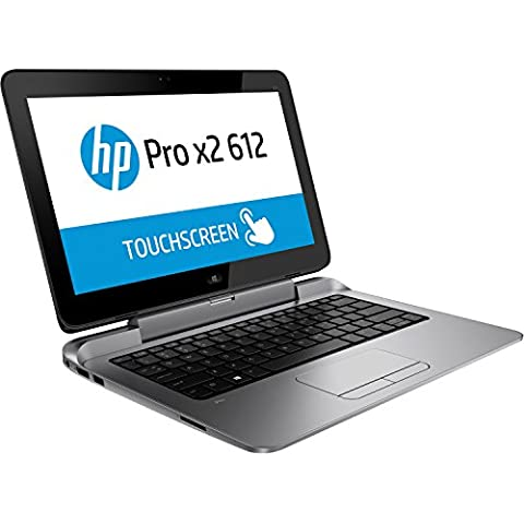 HP Pro x2 612 G1 Tablet PC - 12.5