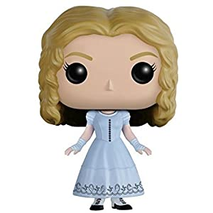 POP Alice In Wonderland Alice Vinyl Figure