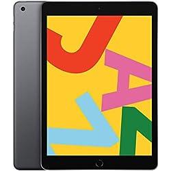 Nouvel Apple iPad (10,2 pouces, Wi-Fi, 32Go) - Gris Sidéral