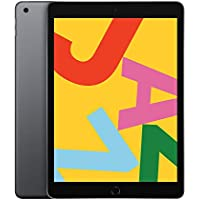 "Neues Apple iPad (10,2"", Wi-Fi, 32GB) - Space Grau"