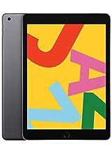 Apple iPad 10.2 128 GB Wi-FI Space Grau