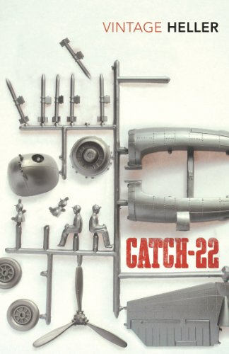 Catch-22 (English Edition) por Joseph Heller