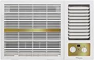 Super General 2 Ton Rotary Type Window Air Conditioner, White - SGA2419HE
