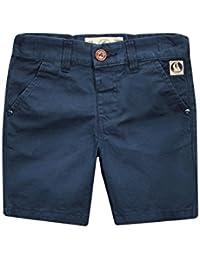 next Niño Infante Pantalones Cortos Chinos De Algodón