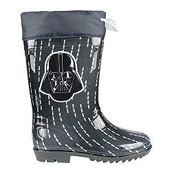 Star Wars Botas de Agua PVC