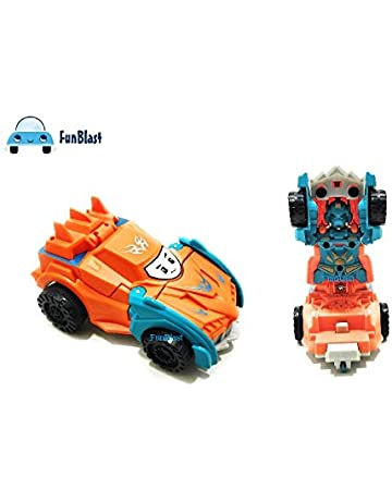 Cartoon Pull Cord String Mini Racing Police Car For Baby Kids Educational Toys