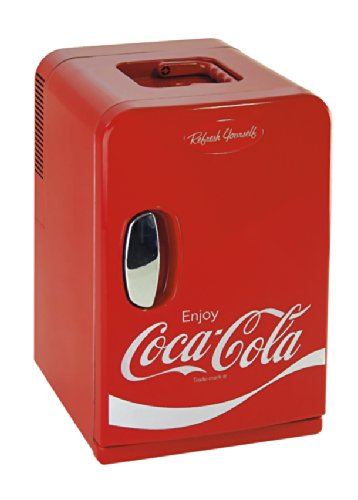 Ezetil CocaCola MF15 Minikühlschrank 12/230 Volt