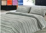 Trapunta invernale cm. 260x260 Calda Morbida ed Elegante - Tessuto Esterno 100% Cotone - Imbottitura 100% Poliestere -