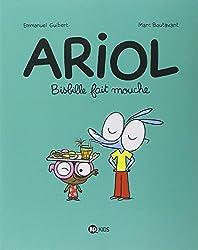ARIOL T05 BISBILLE FAIT MOUCHE