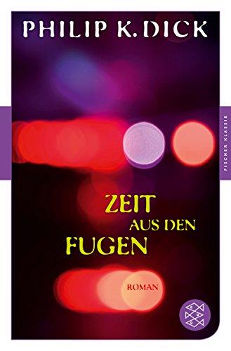 Zeit aus den Fugen: Roman (Fischer Klassik)