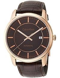 Calvin Klein Herren-Armbanduhr K5S346GK
