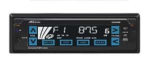 Takara CDU1093 Autoradio Tactile mp3 / SD / USB / AUX 180 W