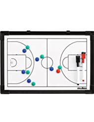 molten Tacticboard Basketball - 30,5 x 45 cm including carry bag, magnets and pens by bfp