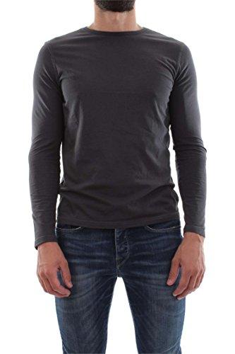 40WEFT tiziano 19819 T-Shirt Herren Ferro L