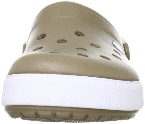 Crocs Band 2.5, Sabots mixte adulte Marron (Khaki/Espresso)