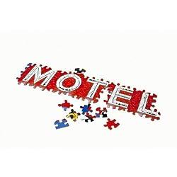Bobs Your Uncle Paradise Motel Puzzle