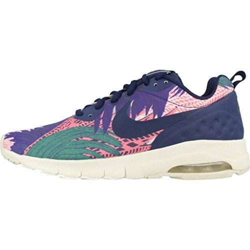 Damen Laufschuhe, farbe Violett , marke NIKE, modell Damen Laufschuhe NIKE AIR MAX MOTION Violett Violett