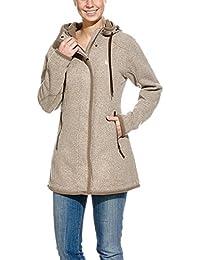 Tatonka Damen Mantel Ibarra Coat