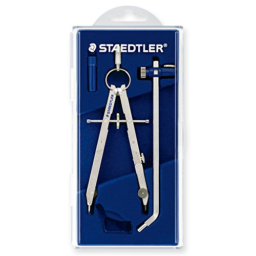Staedtler 551 02 compasso con prolunga