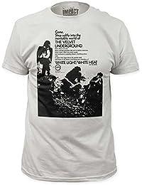 Amazon.co.uk  Velvet Underground - Tops   Tees   Band T-Shirts ... f71467ce7f2