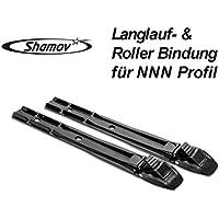 Skibinding / Roller Ski Binding NNN Profile