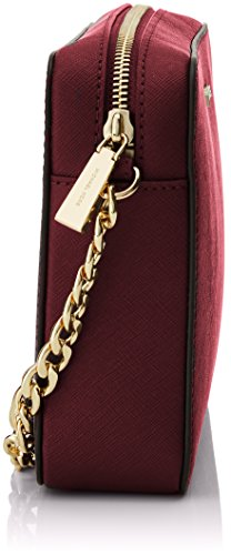 Michael Kors - Crossbodies 32s4gtvc3l, Borse a tracolla Donna Viola (Mulberry)