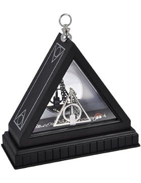 Harry Potter - Xenophilius Lovegoods Kette (Symbol der Heiligtümer des Todes)