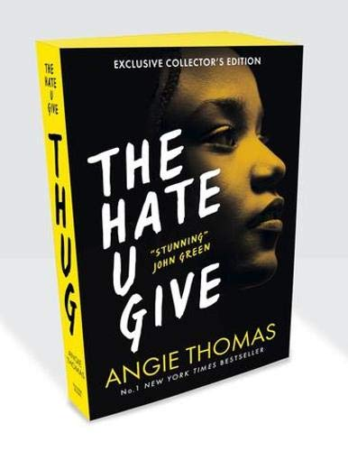 The Hate U Give. Movie Tie-In por Thomas Angie