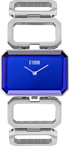 Storm London COSIMA LAZER BLUE 47417/LB Orologio da polso donna