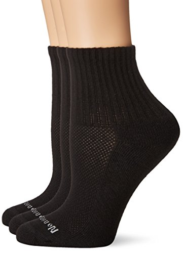 No Nonsense Women's Socks pack of 3