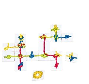 Goki 56927 - Juegos y Juguetes de Habilidad/Activos, Madera, 5 año(s), CE, 60 mm, 60 mm