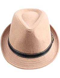 53fefe3e58b68 Women s Fedoras and Trilby Hats  Amazon.co.uk