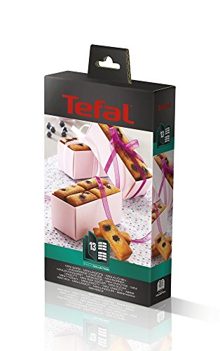 tefal-xa801312-snack-collection-schachtel-fur-minikuchen-miniwaffeln