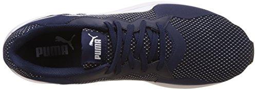 Puma 362405 03 Sneakers Bassa Uomo Blu