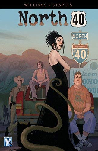 North 40 by Aaron Williams (November 16,2010)