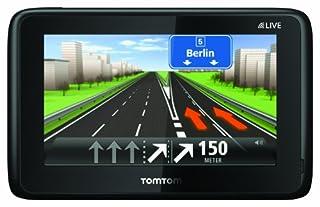 TomTom GO LIVE 1005 Europe - Navegador GPS con mapas de España y Europa (Bluetooth, TMC) (B0041K445M)   Amazon price tracker / tracking, Amazon price history charts, Amazon price watches, Amazon price drop alerts