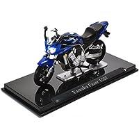 Atlas Yamaha Fazer 1000 1:24 Ixo Moto Ref: 122