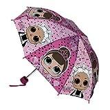 Lol Surprise Paraguas Plegable