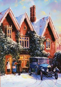 Christmas Eve (UK Import)