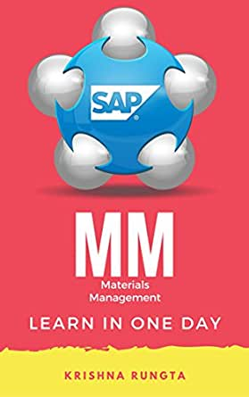 SAP Material Master For Beginners: Learn MM in 1 Day